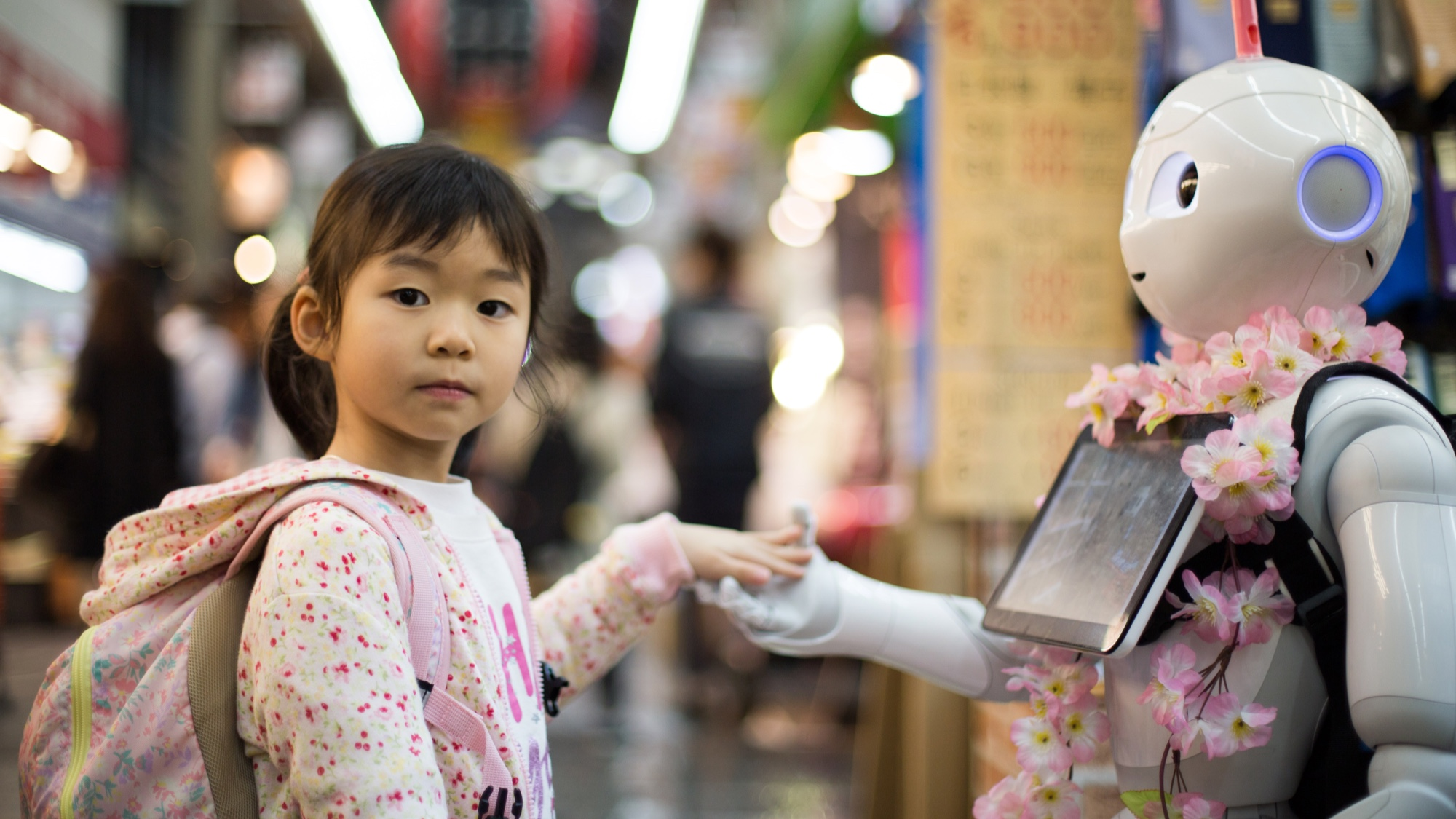 child-interaction