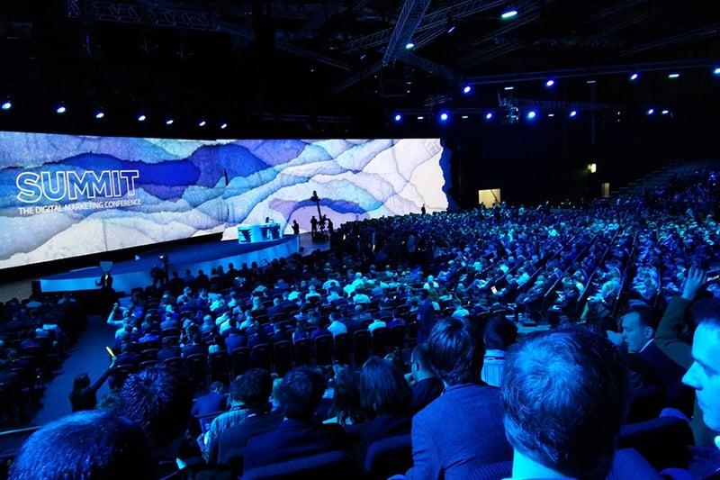 Adobe Summit 2015 EMEA