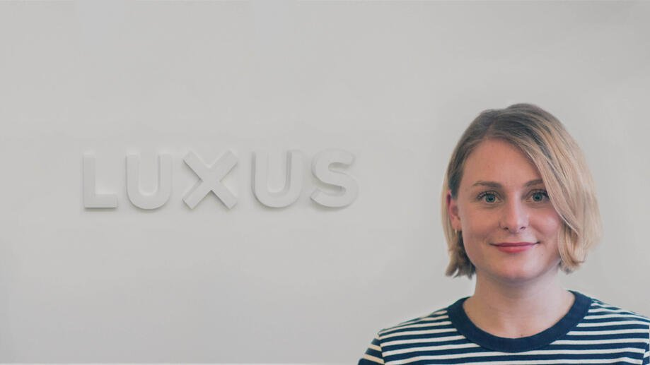 Louise joining Luxus