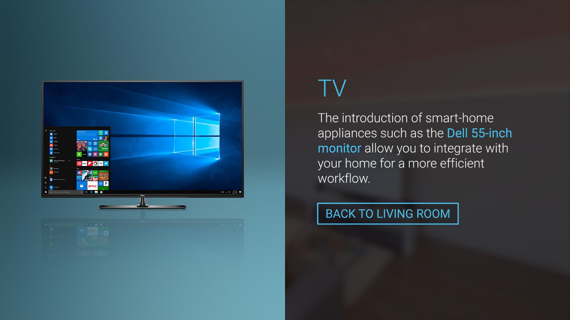 VR Hotspot TV