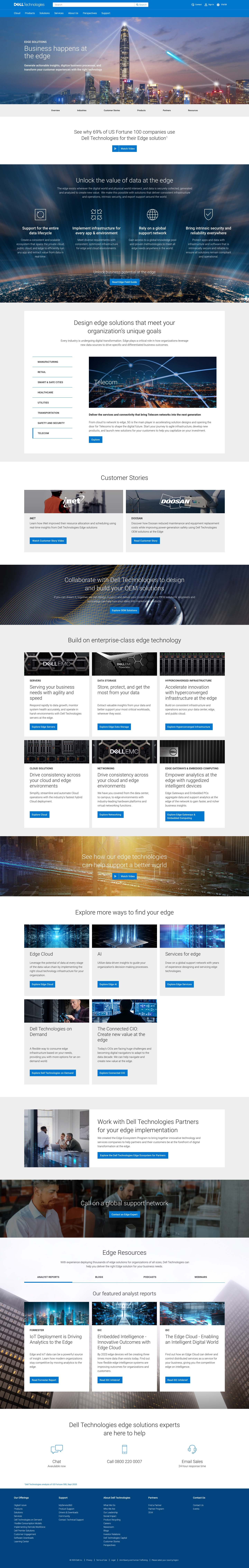 dt-edge-solutions-webpage